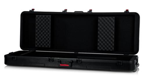 Gator Cases GTSAKEY88 ATA 88 Key Keyboard Case With TSA Locks