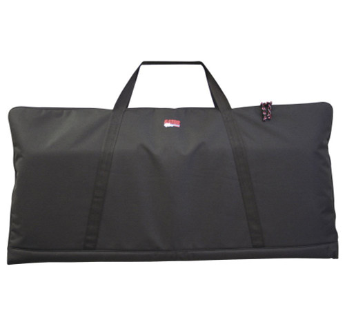 Gator Cases GKBE49 49 Note Economy Keyboard Gig Bag