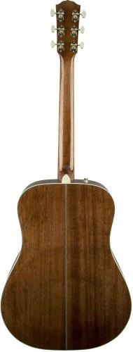 Fender PM1S PM-1 Standard Dreadnaught Rear Facing