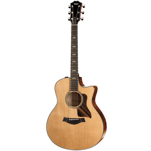 Taylor 616CE Front Facing