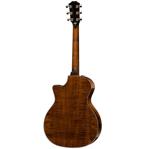 Taylor 614CE Rear Facing