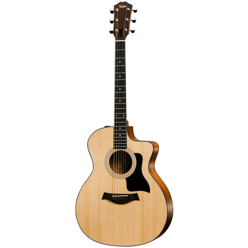 Taylor 114CE Front Facing