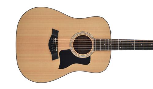 Taylor 150E 12 -String Dreadnaught Acoustic Electric Guitar