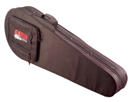 Gator Cases GLBANJOXL Banjo Case