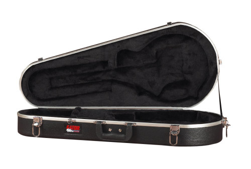 Gator Cases GCMANDOLINXL Hardshell Mandolin Case