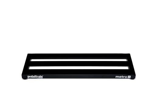 PEDALTRAIN PTM24SC Pedal Board w/ Soft Bag