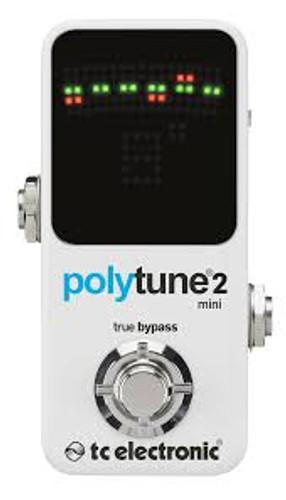 TC ELECTRONICS 966121001 PolyTune 2 Mini