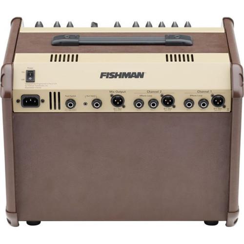 FISHMAN LBX600 Loudbox Artist