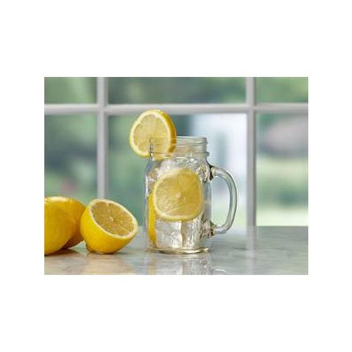 Ball 16 oz Drinking Mug - Regular Mouth
