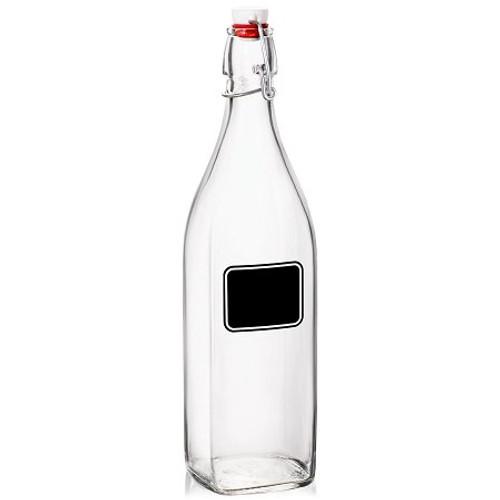 Swing Bottle with Chalkboard - 1L (33.75 oz)