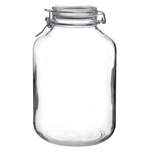Fido Jar - 5L (169 oz) - Clear (BR 149270M02321991)