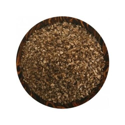 Gourmet Sea Salt - Smoked - Yakima - Coarse Grind