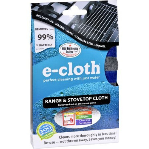 e-cloth Range & Stovetop Cloth