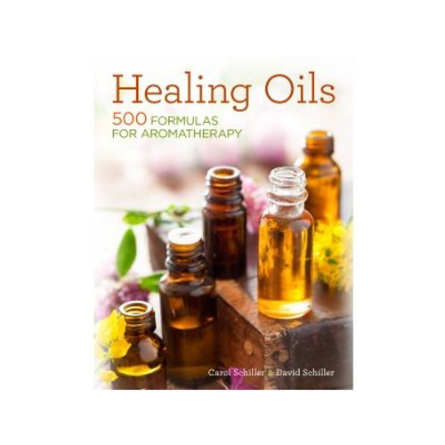 Starwest Botanicals Healing Oils