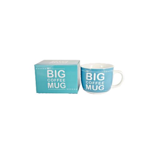 Ashdene My Big Coffee Mug in Gift Box