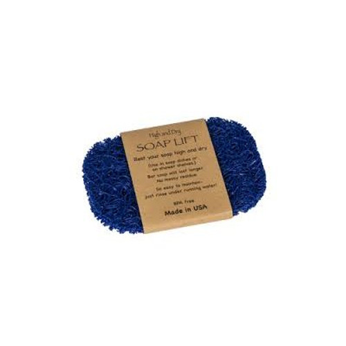 Soap Lift Royal Blue