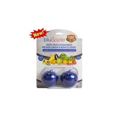 Blueapple 2-Pack Carbon