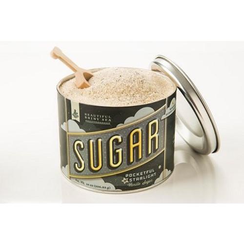Beautiful Briny Sea Pocketful of Starlight Vanilla Sugar