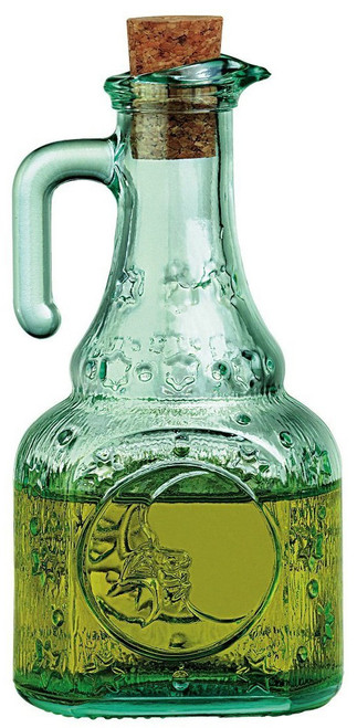 Country Home Helios Oil Bottle- 8 Oz (BR 626790M04321990)