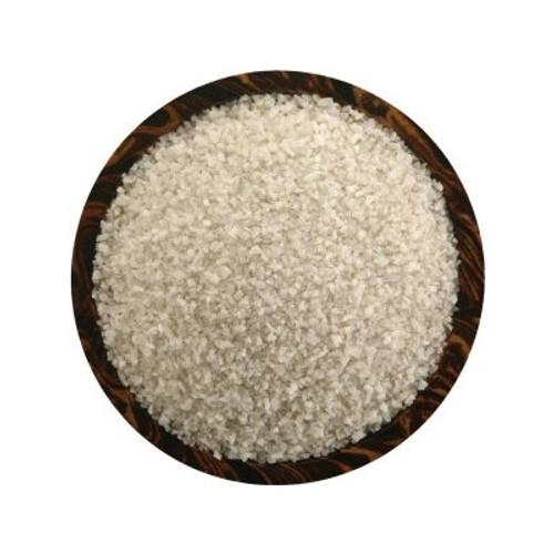 Starwest Botanicals Gourmet Sea Salt - Sel Gris - Fine Grind