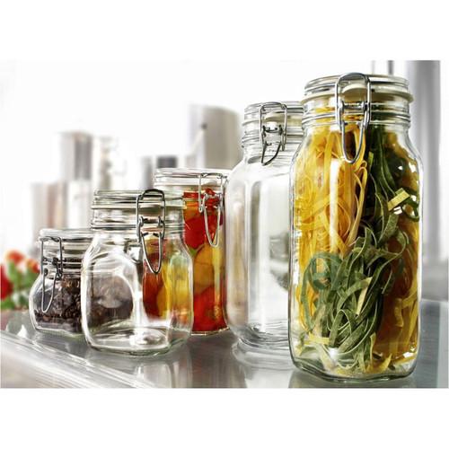 Fido Jar Collection