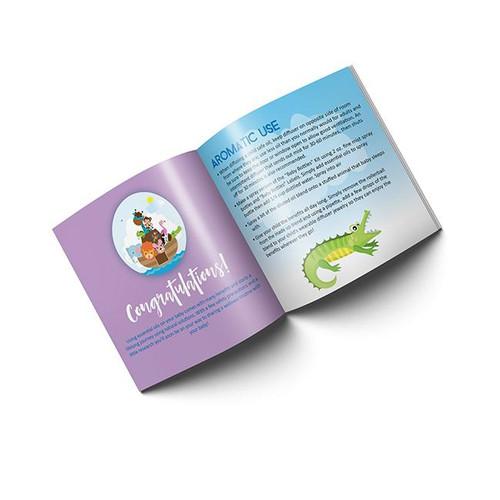 EO Tools Baby Essentials Booklet (EOT BEB)