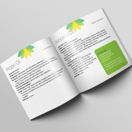 EO Tools Carrier Oils Booklet (EOT COB)