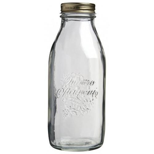 Quattro Stagioni Bottle - 1L (33.75 oz) (BR 365600MQE321990)