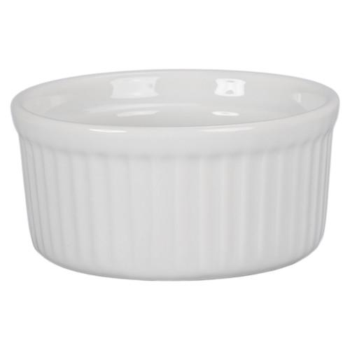 B.I.A Ramekin - White - 4.5 oz. (BIA 900012)
