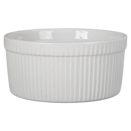 B.I.A Soufflé - White - 1.5 Quart (48 oz.) (BIA 900017)