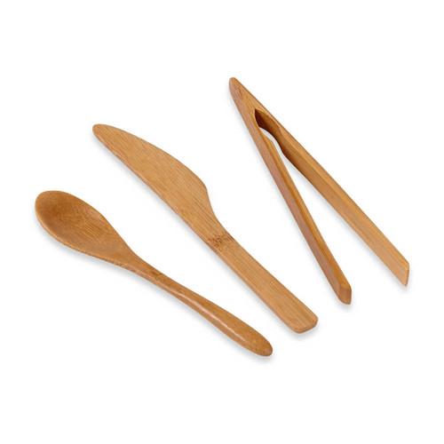 Danesco Mini Bamboo Collection