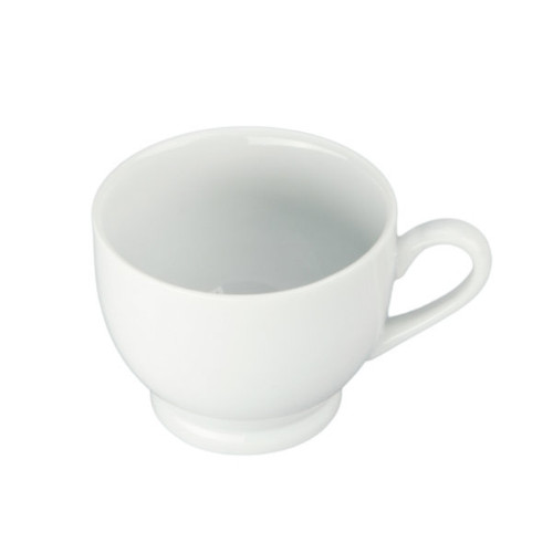 BIA Footed Cappuccino Cup (12oz) (BIA 903217)