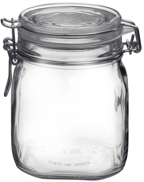 Fido Jar - .75L (25.25 oz) - Clear Lid (BR 149280MRG121990)