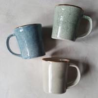 Apricity Ceramics - Dew Collection Mugs
