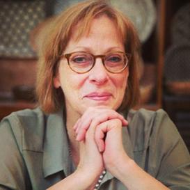 Terrafirma Ceramics Founder Ellen Evans