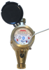 NSF Approved Lead Free Water Meter with Pulse Output - WM-NLC Series