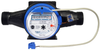 "3/4"" Cold Water Meter with Pulse Output"