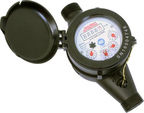 Hot Water Meters By Flows Com