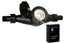 Main Water Pressure Sensor Connected Things