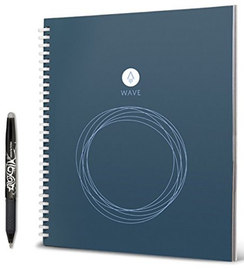 Rocketbook Wave STANDARD - Smart Notebook