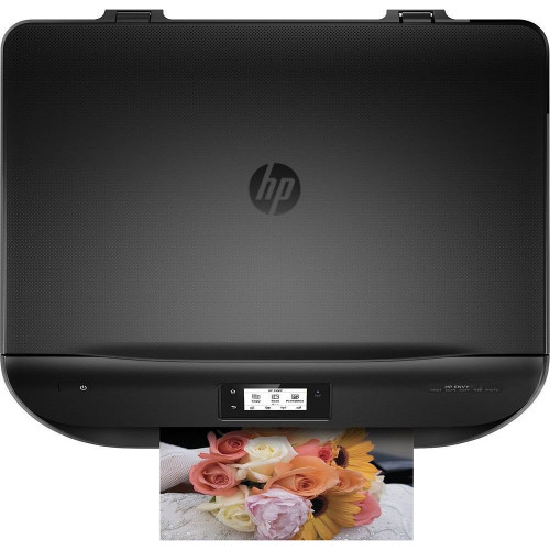 HP Envy 4516 All-in-One Wi-Fi Color Inkjet Printer / Scanner / Copier - NEW