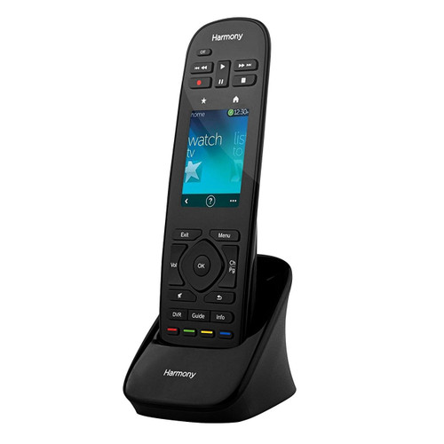 Logitech Harmony Ultimate One IR Remote with Touch Screen Control - Refurbished