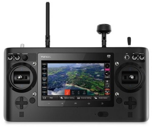 Yuneec ST16 PERSONAL GROUND STATION For Typhoon H