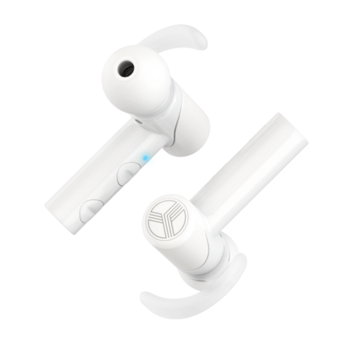 TREBLAB X2 White - True Wireless Earphones