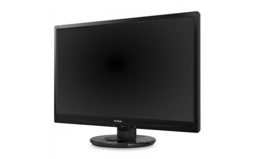 "ViewSonic VA2246M-LED-R 22"" 1080p LED Monitor DVI, VGA - C Grade Refurbished"