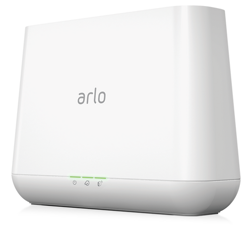 Arlo VMB4000-100NAR by NETGEAR Base Station – Arlo & Arlo Pro Compatible - Certified Refurbished