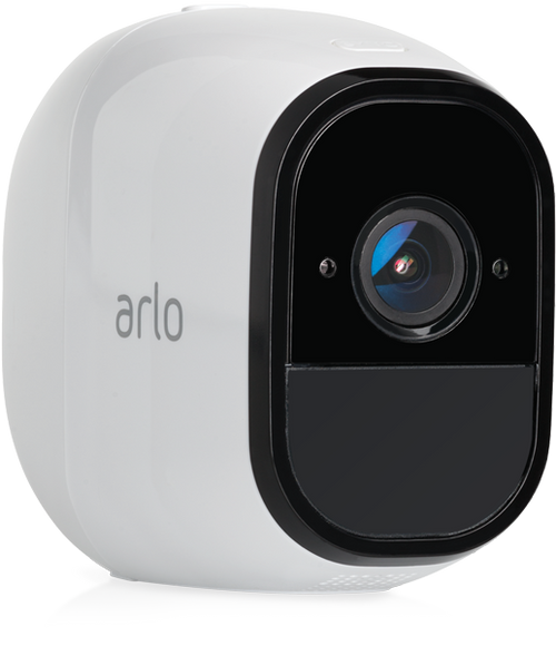 Arlo VMC4030-100NAR NETGEAR Single 1080p PRO Indoor / Outdoor wireless camera - Certified Refurbished