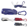 Promotional Multi-Tool 5-in-1 with LED Flashlight