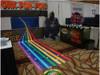 Floor Decals - FloorTalkers Carpet Graphic Stickers