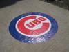Floor Decals - PathFinders Sidewalk Stickers - Sporting Events